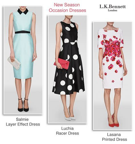 L.K. Bennett Dresses Wedding Guest Outfits 2015   Weddings