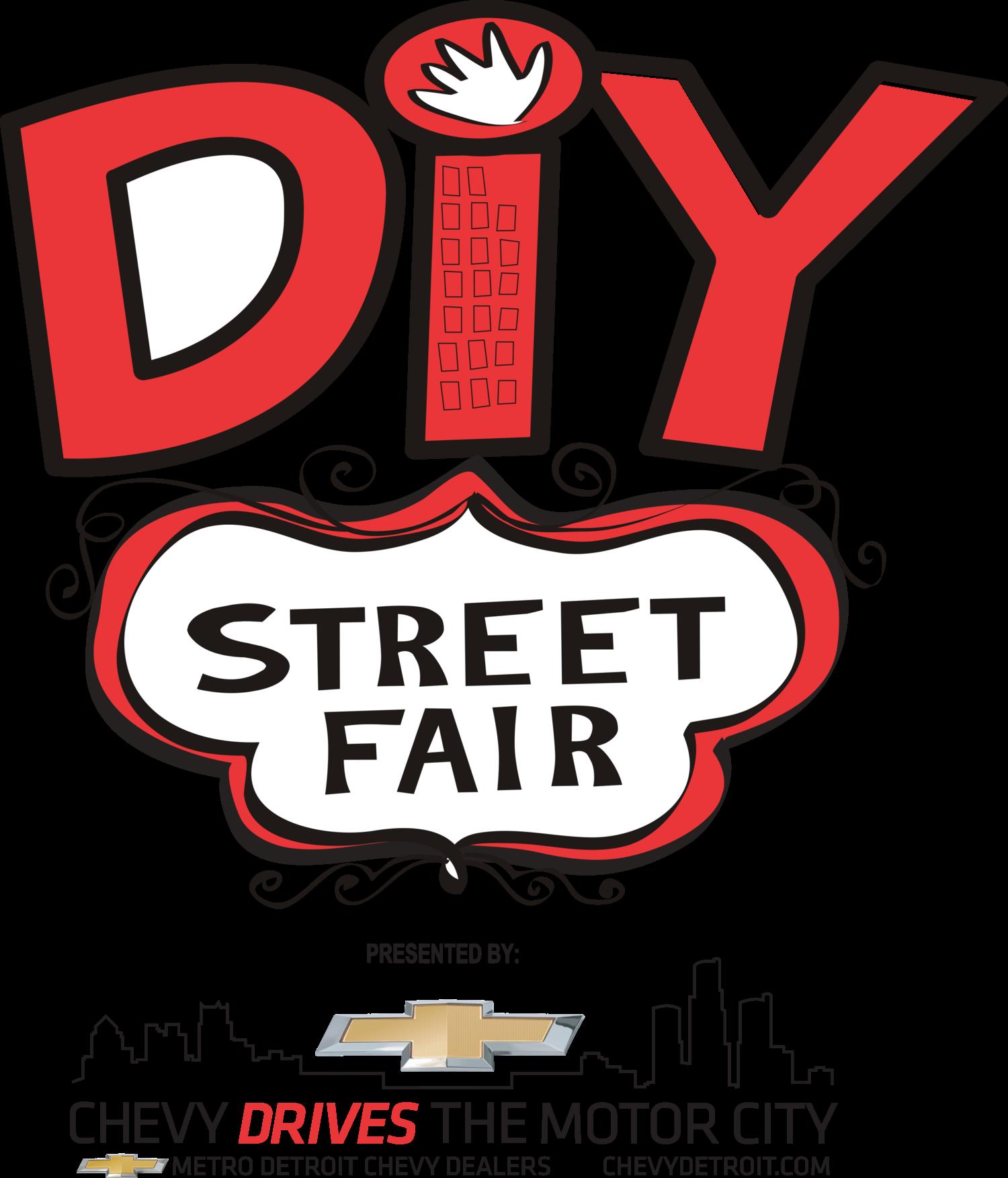 DIY STREET FAIR