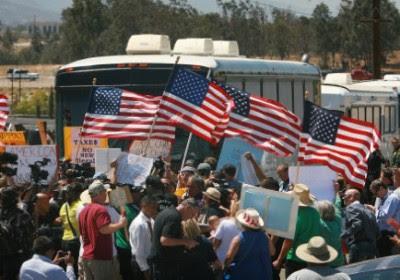 Analyzing Nativist Responses to Child Migration from the KKK to Glenn Beck