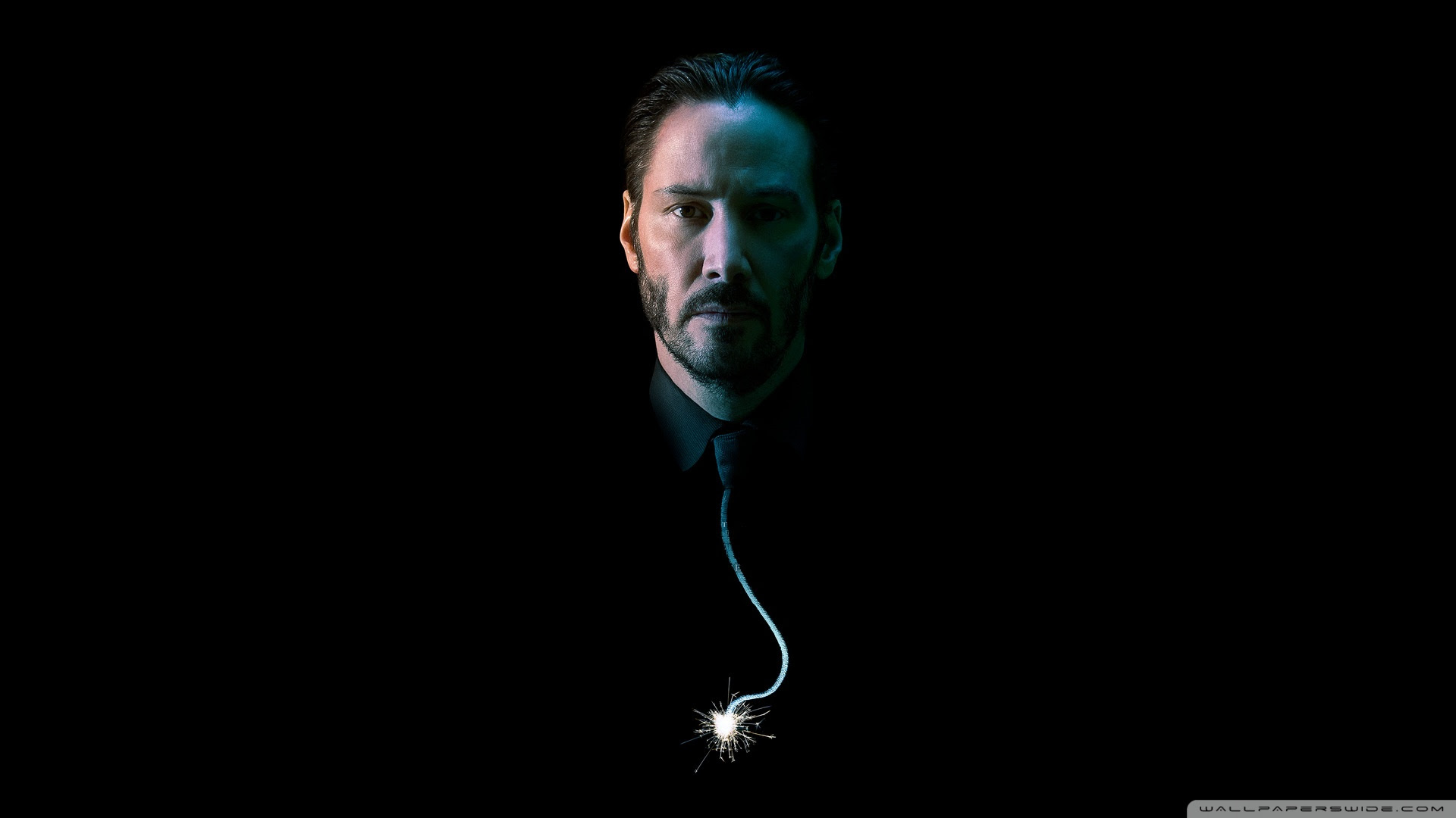Keanu Reeves John Wick Chapter 2 Ultra Hd Desktop Background