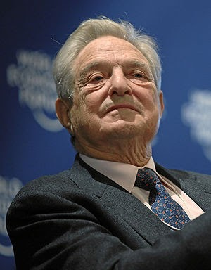George Soros Loses Big On Election Night. ACORN Files For Bankruptcy.