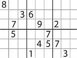 Is the the world's hardest Sudoku challenge?