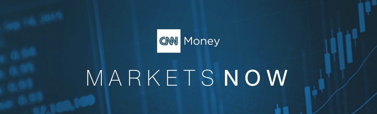 CNNMoney Markets Now