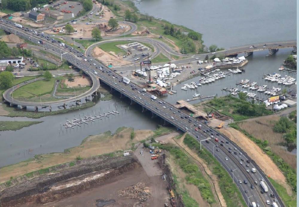 West River Bridge Freeman Companies