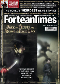 Fortean Times #310
