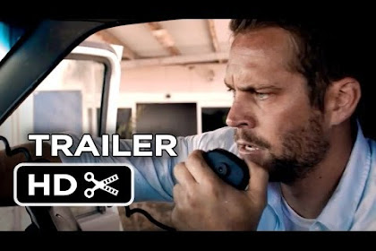 """HOURS"",FILM PERPISAHAN PAUL WALKER SEGERA RELEASE"