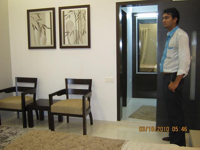 Shreeji Properties' Forest View Bungalows at Somatane PhataIMG_3213