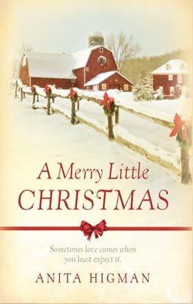 A Merry Little Christmas (Songs of the Season)