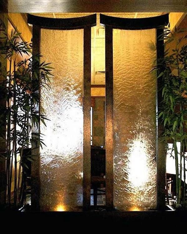 Relaxing Indoor Fountain Ideas (37)