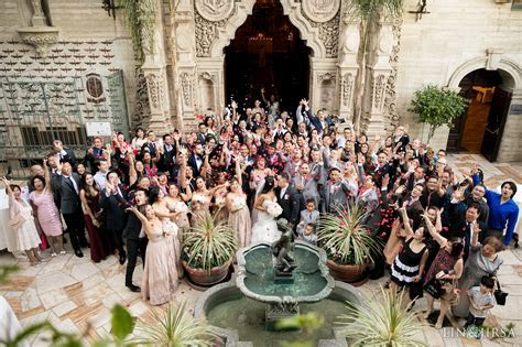 Mission Inn Riverside Wedding   April & Justin