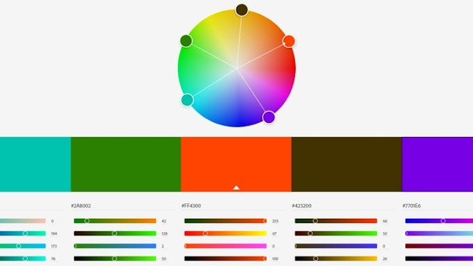 [100% Off UDEMY Coupon] - Color Theory Basics: Learning Color Theory With Adobe Color