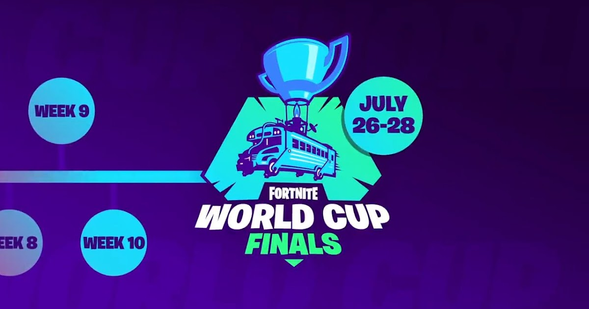 Fortnite World Cup Qualifiers 2019 Prize Pool | Fortnite