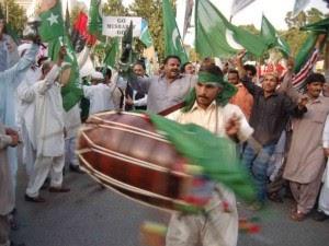 چلو پاکستان - حصہ 2