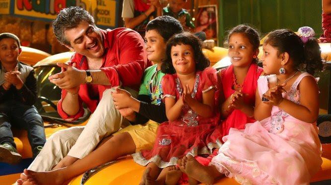 Ajith Kumar starrer 'Aavesham' to release soon