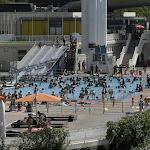 Lyon | Les records d'une semaine de canicule à Lyon