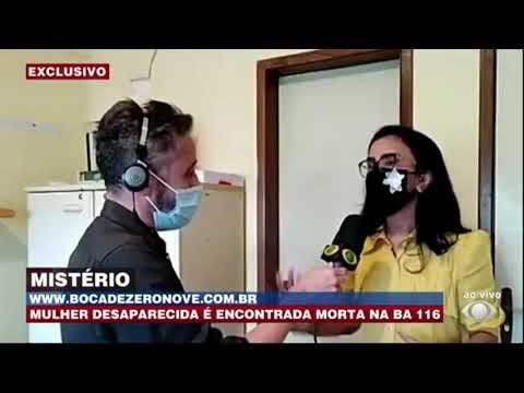 SÓ TEM NO BOCA! CASO GABRIELA - POLÍCIA INVESTIGA MOTIVAÇÃO E AUTORIA DO CRIME