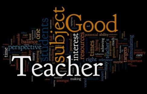 Good-Teacher-Wordle