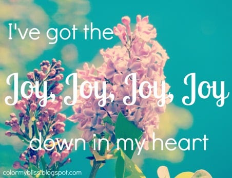 Photos Heart My Joy Quotes