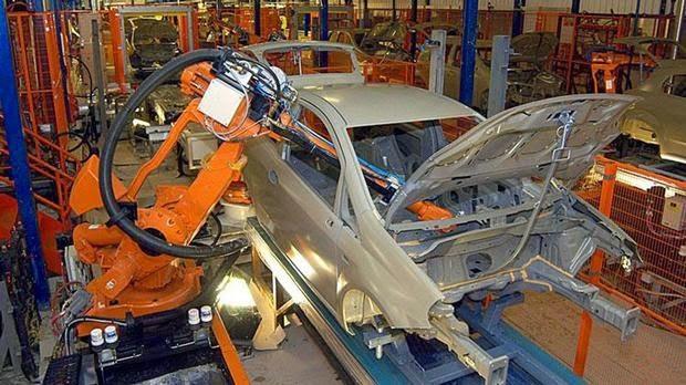 Redazione di Operai Contro, fanno cassa integrazione mentre aumenta l'impostato, cioè il numero di auto da produrre su ogni turno. Aumenta ancora lo sfruttamento. E forse la Fiat (oggi Fca), […]