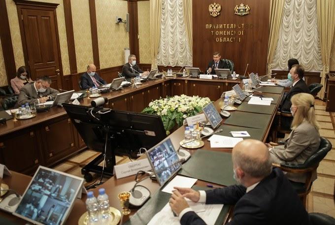 В Тюмени обсудили подготовку к единому дню голосования