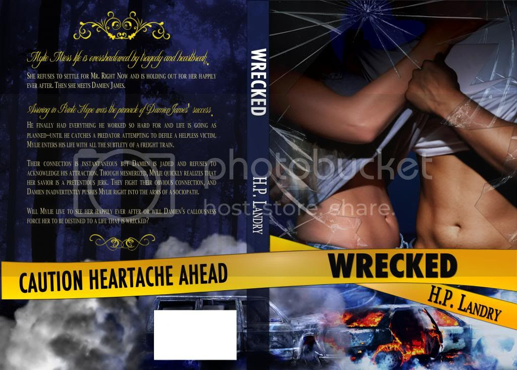 Wrecked Full Jacket photo fullwreckedjacket2.jpg