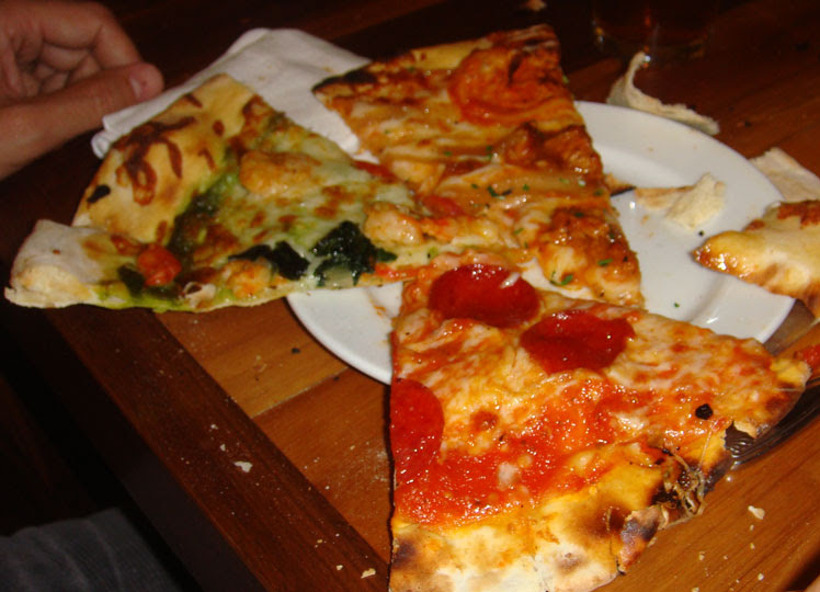 Image result for Pizza on a Sunday night