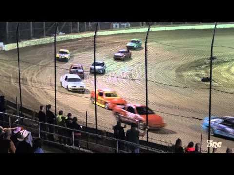 #KOC6   Moler Raceway Park   8/21/15   Dirt Trackin' Presents The King Of Compacts VI