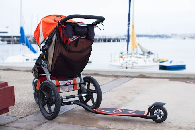 Buying the Right Stroller for Your Baby