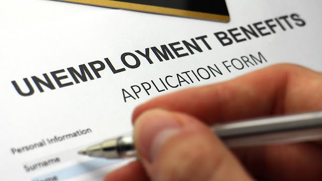 Thousands told to return unemployment overpayment