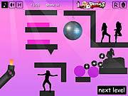 Jogar Disco cannon Jogos