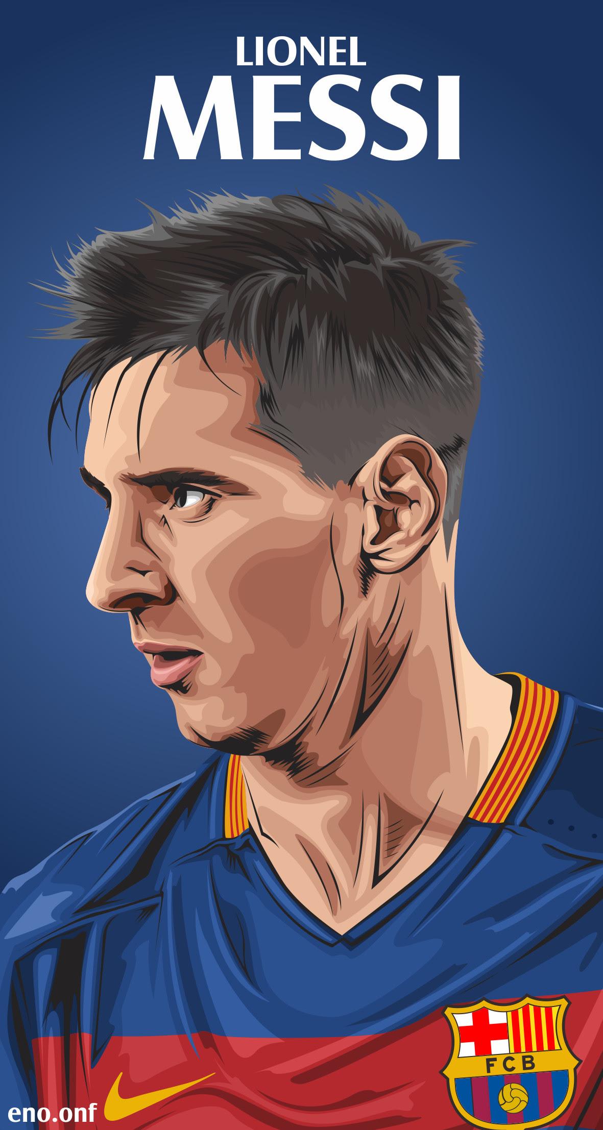 Ronaldo Vs Messi Wallpaper 2018 77 Images