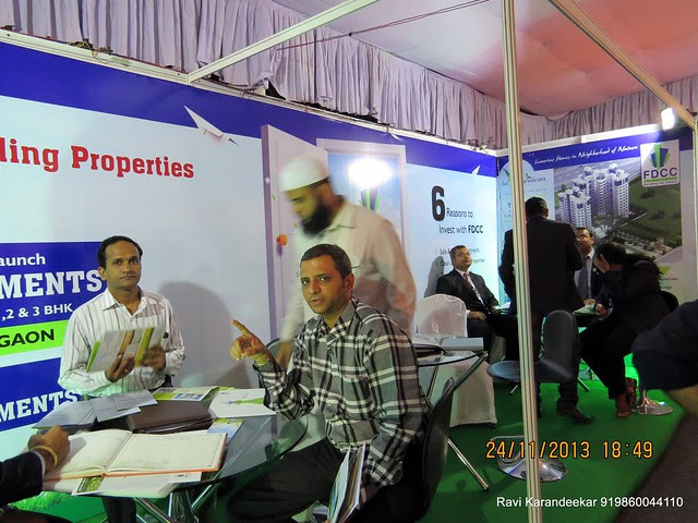 (www.fdccindia.in) FDCC- Future Development Construction Company - Farmhouse Plots, Proposed N.A. Plots  - Pune Property Exhibition, Times Property Expo 'Investment Festival 2013', 23rd & 24th November 2013