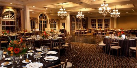 Falkirk Estate and Country Club Weddings