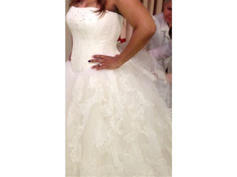 Vera Wang Lisbeth , $5,500 Size: 10   Used Wedding Dresses