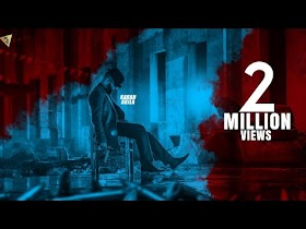 Gun Shot (Full Video) Karan Aujla   Deep Jandu     Latest Punjabi song 2018