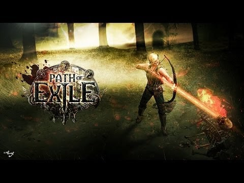 Download Free to Play Path of Exile