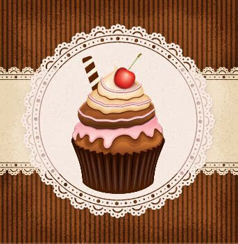 Bakery cake background free vector download (50,078 Free