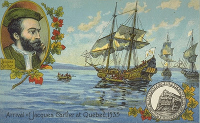 Image result for jacques cartier