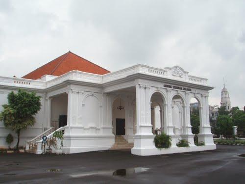 35 Best Travel Sites in Jakarta