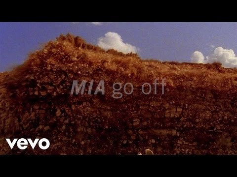 go off, il nuovo video di m.i.a.