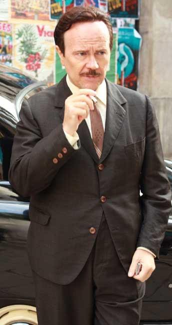 Santiago Segura en El gran Vazquez