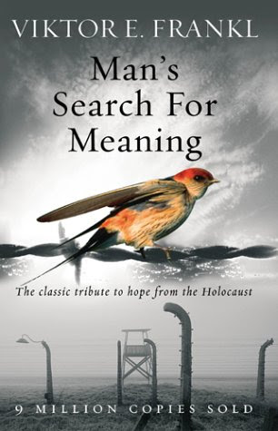 Man's Search For Meaning By Viktor E. Frankl >> Book review and Free preview