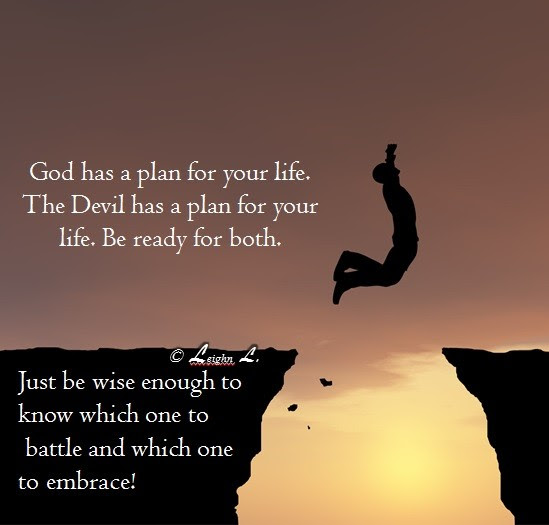 God Has A Plan For Your Life Quote Quote Number 732080 Picture