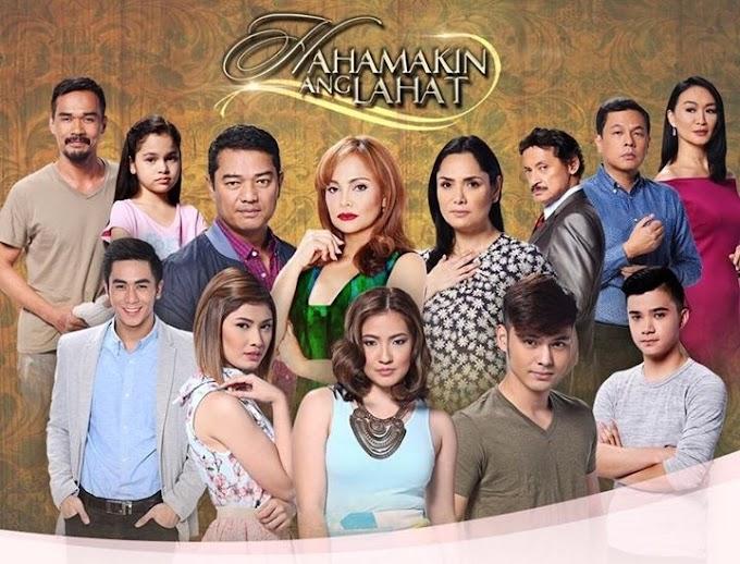 SINOPSIS LOVE AND DEFIANCE | HAHAMAKIN ANG LAHAT (TV3)