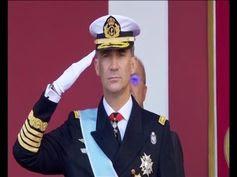 Segurpricat: Acto central del 12 de octubre #12octFiestaNacional, presidido por los Reyes, acompañados por la princesa de Asturias y la infanta Sofía | Blog de Seguridad Pùblica y Privada Nacional Segurpricat: Acto central del 12 de octubre #12octFiestaNacional, presidido por los Reyes http://wp.me/p2n0O4-39R @careonsafety @segurpricat