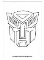 Disegni Da Colorare Transformers