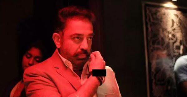 Kamal Haasan to organise three-day film workshop in November