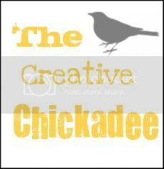 The Creative Chickadee