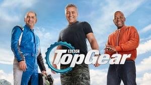 Top Gear Season 25 : Episode 1