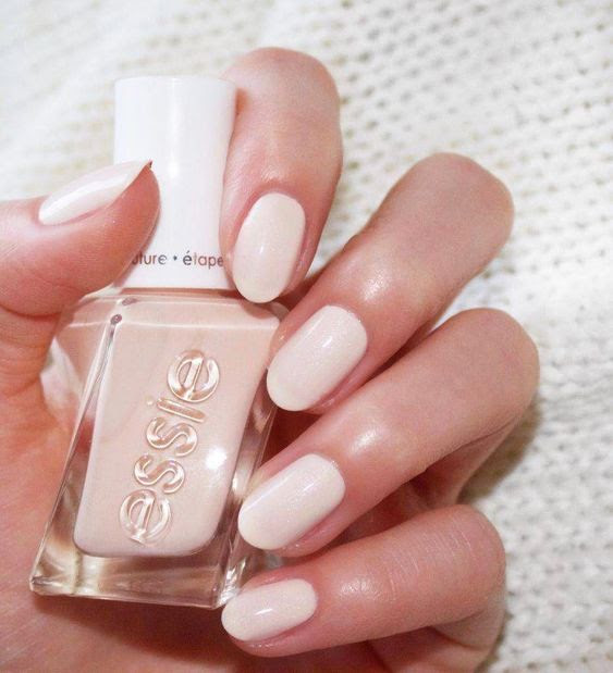 Essie Nail Polish Gel Couture Review Nailstip